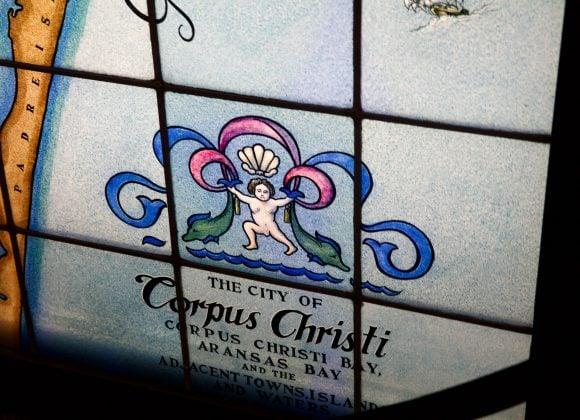 Corpus Christi History