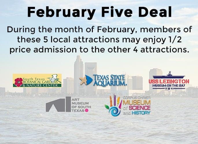 Land and Sea Partnership